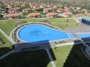 İstanbul Büyükçekmece Şirketten Satılık 204 m2 Daire