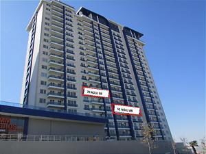 İstanbul Büyükçekmece Şirketten Satılık 140 m2 Daire
