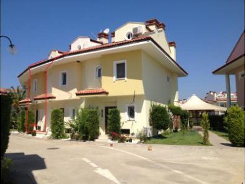 Muğla Fethiye'de 3+1 Villa