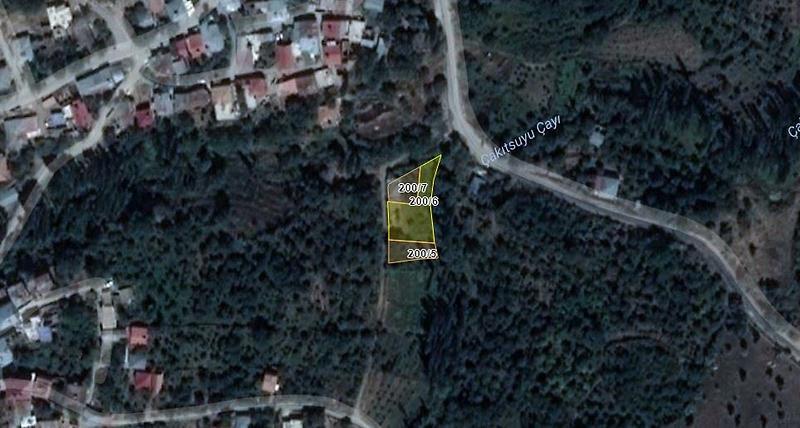Niğde Ulukışla Sahibinden Satılık 750 m2 Tarla