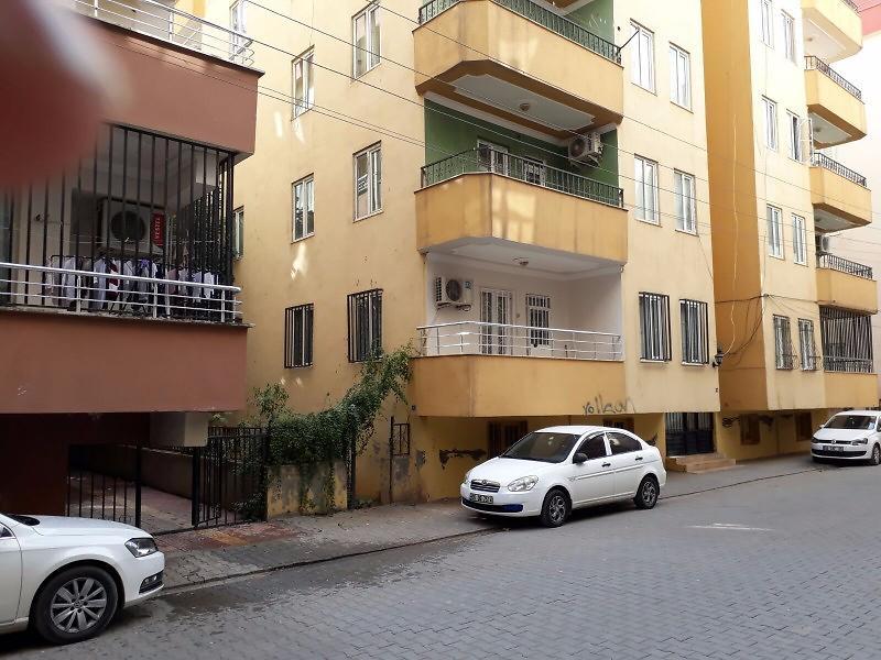 Şanlıurfa Viranşehir'de 3+1 Daire