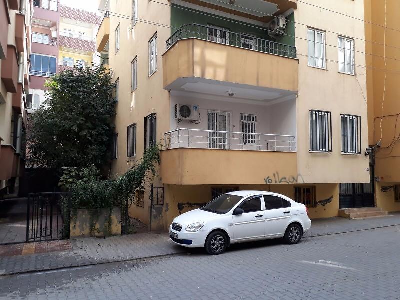 Şanlıurfa Viranşehir Bankadan Satılık 135 m2 Daire