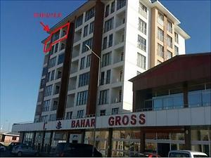 Ardahan Merkez Bankadan Satılık 220 m2 Daire