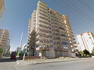 Diyarbakır Kayapınar Bankadan Satılık 170 m2 Daire