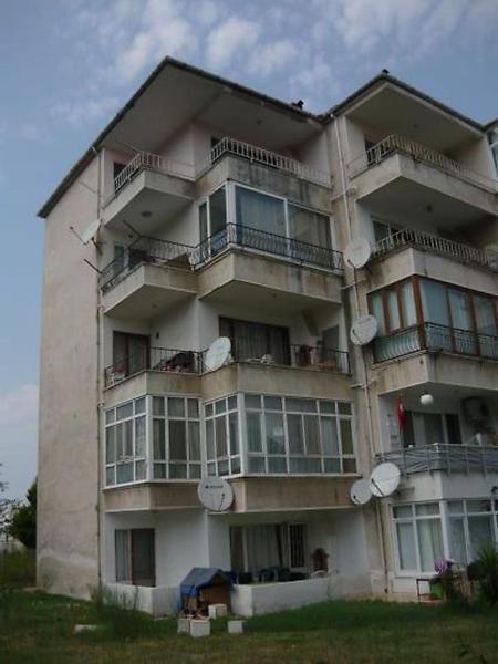 Yalova Çiftlikköy Vakıftan Satılık 57 m2 Daire