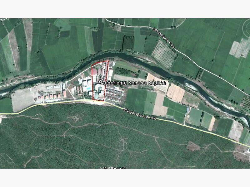 Balıkesir Manyas Vakıftan Satılık 31 m2 Daire
