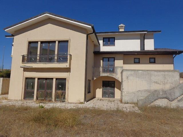 Gölbaşı Kargen Sitesinde 8+1 Villa