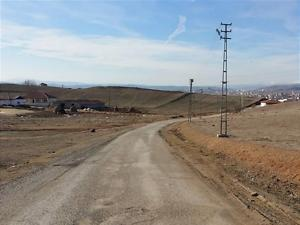 Kırıkkale Merkez Vakıftan Satılık 497 m2 İmarlı