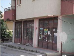 Kırşehir Boztepe Şirketten Satılık 13 m2 Dükkan
