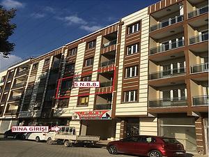 Manisa Yunusemre Bankadan Satılık 88 m2 Daire