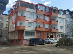 Ordu Fatsa Bankadan Satılık 136 m2 Daire
