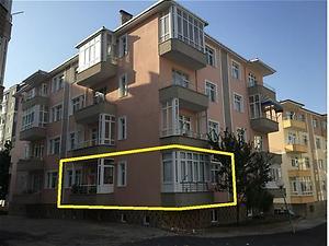 Samsun Bafra Bankadan Satılık 90 m2 Daire