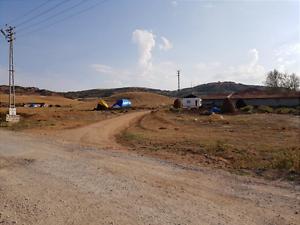 Kırıkkale Merkez Vakıftan Satılık 491 m2 İmarlı
