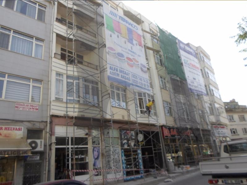 Edirne Uzunköprü Şirketten Satılık 25 m2 Dükkan