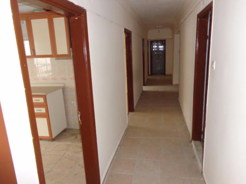 Ankara Etimesgut Şirketten Satılık 110 m2 Daire