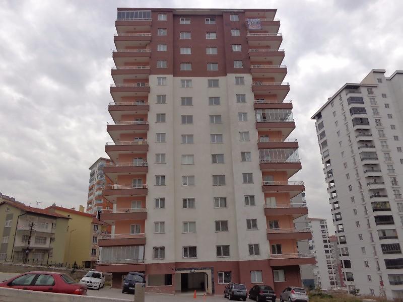 Ankara Yenimahalle Bankadan Satılık 133 m2 Daire