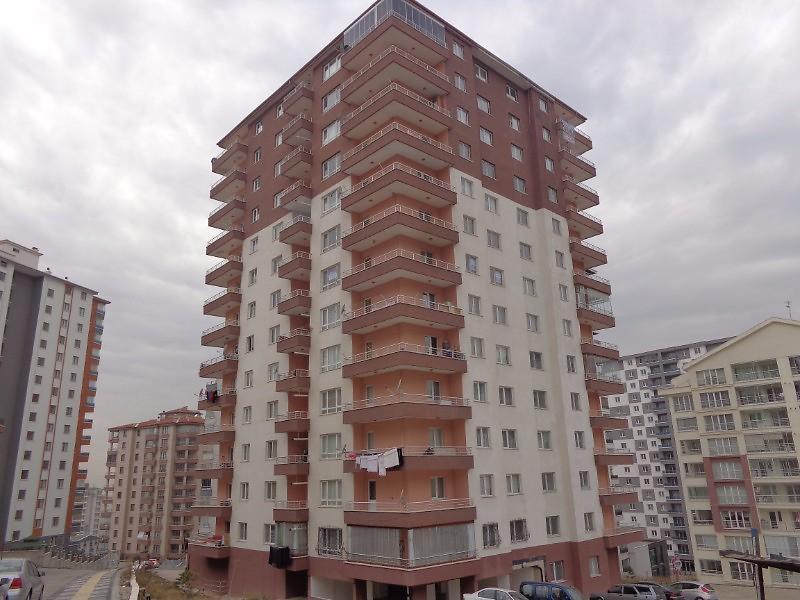 Ankara Yenimahalle Güventepe Mahallesi'nde 3+1 Daire