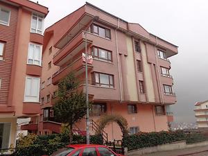 Ankara Mamak Bankadan Satılık 165 m2 Daire