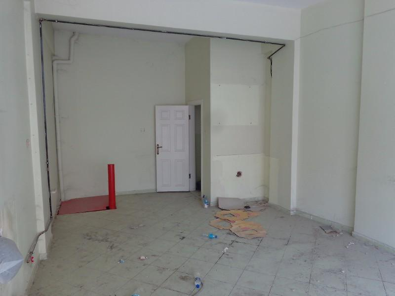 Ankara Etimesgut Bankadan Satılık 57 m2 Dükkan