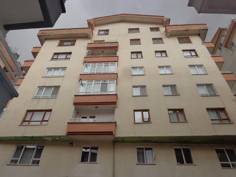 Ankara Mamak Şirketten Satılık 169 m2 Daire