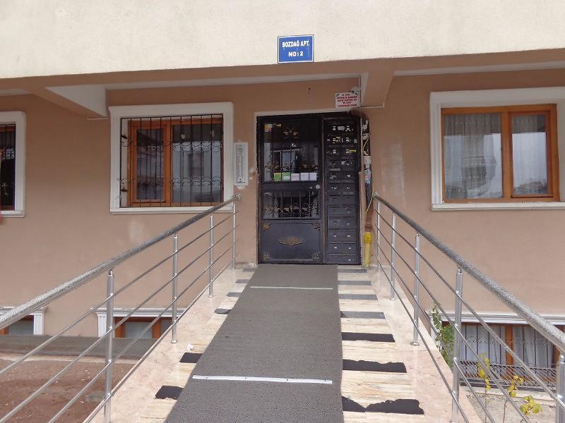Ankara Mamak Bankadan Satılık 80 m2 Daire