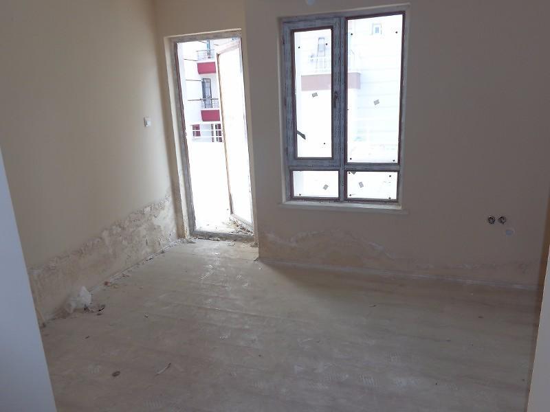 Ankara Keçiören Bankadan Satılık 208 m2 Daire
