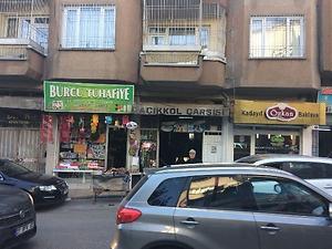 Gaziantep Şahinbey Şirketten Satılık 20 m2 Dükkan