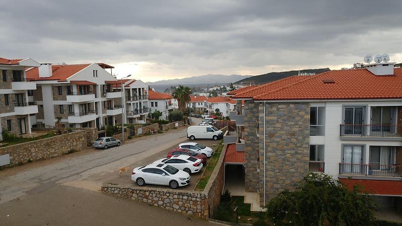 Muğla Datça Sahibinden Satılık 133 m2 Daire