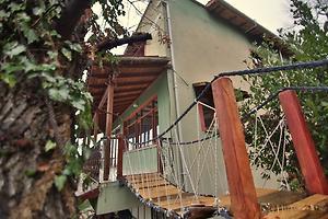 Bursa İznik Aracıdan Satılık 248 m2 Villa