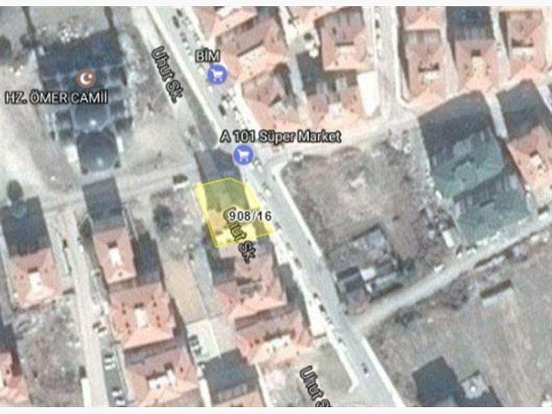 Amasya Merkez Bankadan Satılık 163 m2 Daire