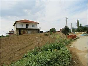 İzmir Kiraz Bankadan Satılık 5363 m2 Tarla