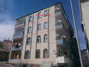 Niğde Merkez Bankadan Satılık 102 m2 Daire