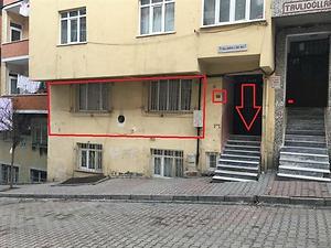 İstanbul Gaziosmanpaşa Bankadan Satılık 43 m2 Daire