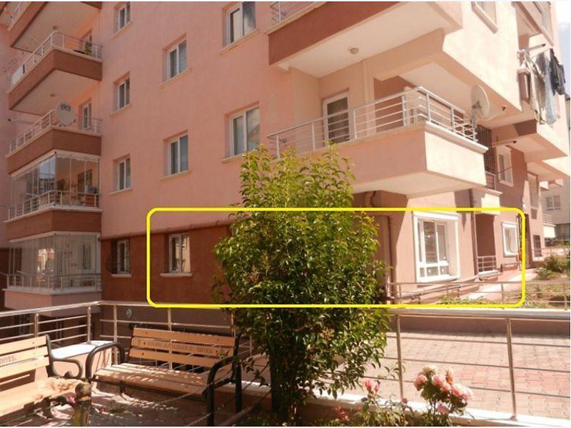 Ankara Altındağ Bankadan Satılık 85 m2 Daire