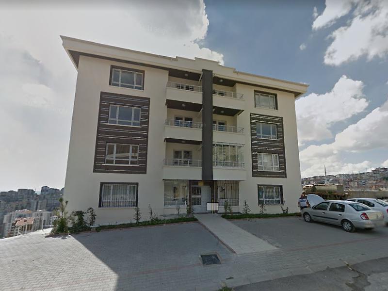 Ankara Keçiören'de 3+1 Daire 122 m2