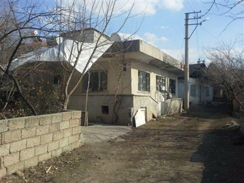 Adıyaman Gölbaşı Bankadan Satılık 100 m2 Bina