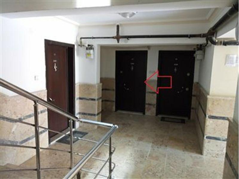 Ankara Etimesgut Bankadan Satılık 98 m2 Daire