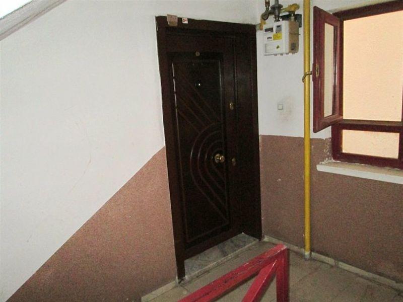 Ankara Mamak Bankadan Satılık 99 m2 Daire
