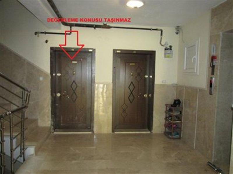 Ankara Kazan Bankadan Satılık 106 m2 Daire