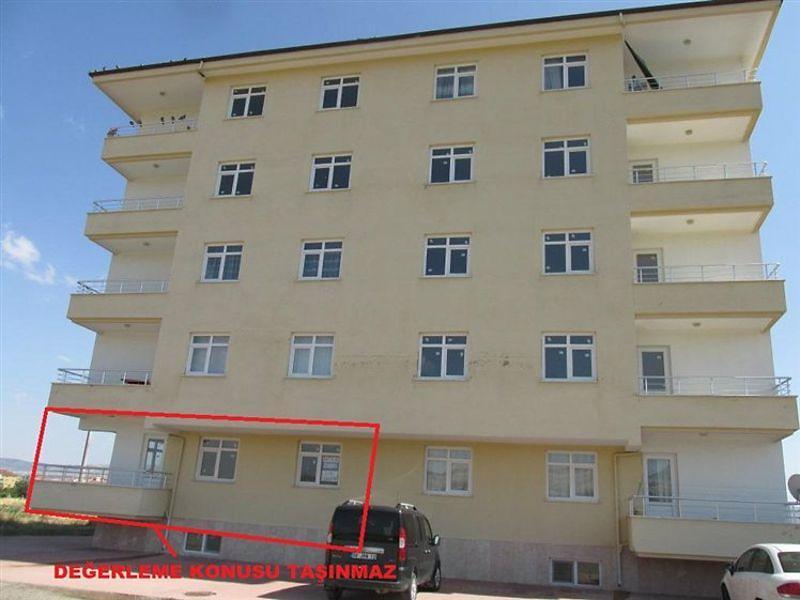 Ankara Kahramankazan'da 2+1 106 m2 Daire