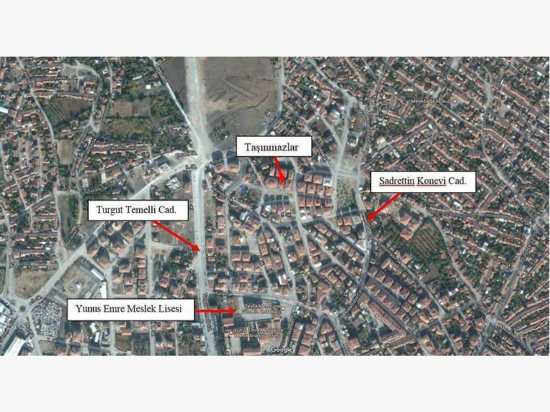 Malatya Merkez Bankadan Satılık 143 m2 Daire