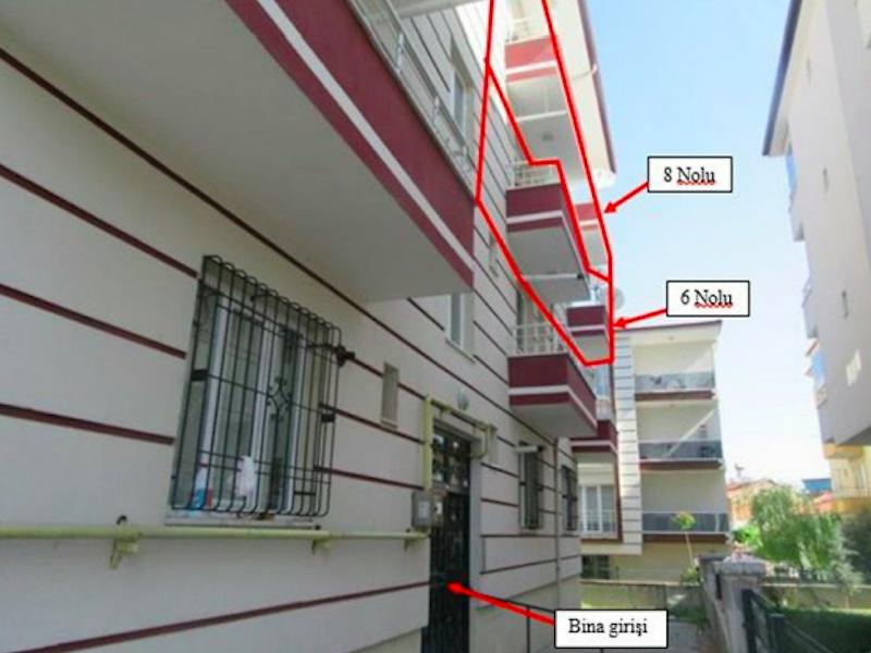 Malatya Battalgazi İskender Mahallesinde 3+1 Daire