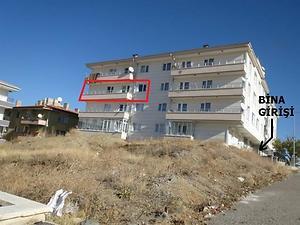 Ankara Mamak Bankadan Satılık 97 m2 Daire