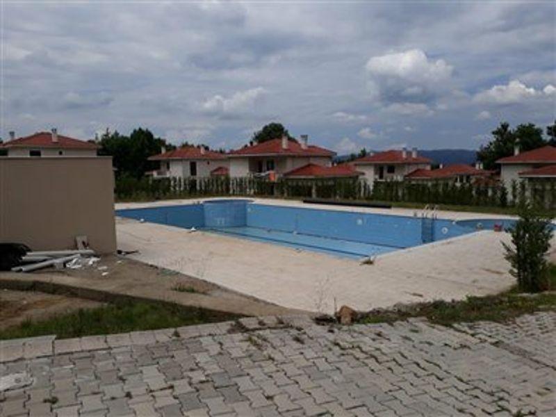 Sakarya Sapanca Bankadan Satılık 230 m2 Villa