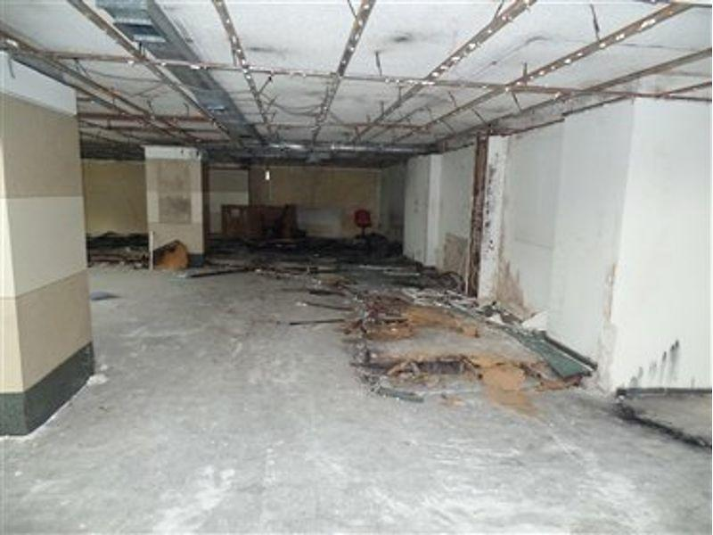 Adana Seyhan Bankadan Satılık 2710 m2 Bina