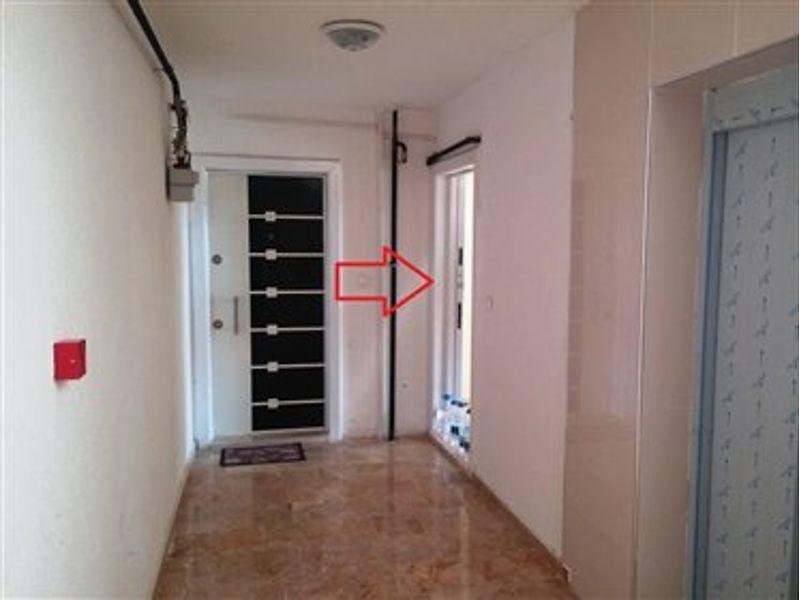 Ankara Çubuk Bankadan Satılık 105 m2 Daire