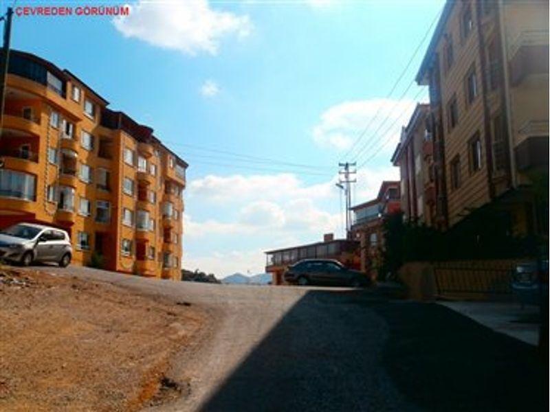 Ankara Mamak Bankadan Satılık 153 m2 Daire