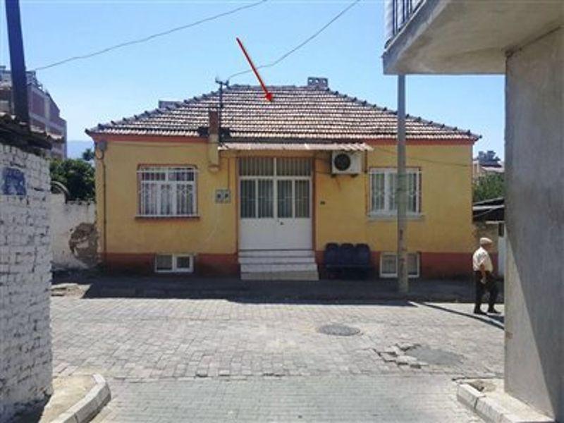Aydın Kuyucak Bankadan Satılık 150 m2 Bina
