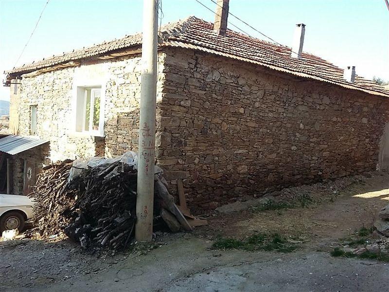 Aydın Karacasu Bankadan Satılık 235 m2 İmarlı