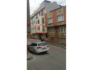İstanbul Kağıthane Bankadan Satılık 89 m2 Daire